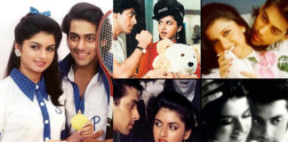 Unknown Facts About Maine Pyar Kiya in Hindi