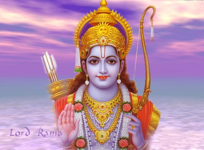 About Bhagwan Sri Ram in Hindi