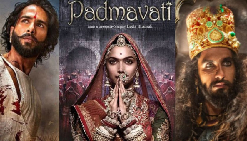 Padmavati Trailer Reviewed in Hindi