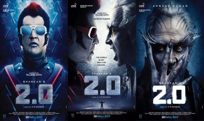 Unknown Facts about 2.0 in Hindi