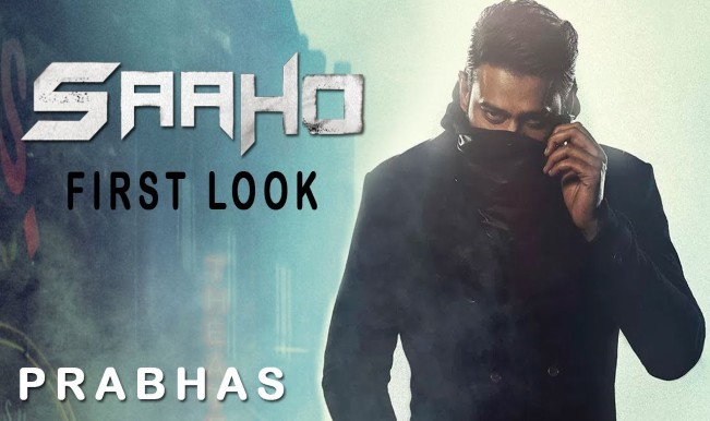 "Prabhas upcoming movie ""Saaho"" release date"