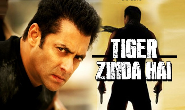 Tiger Zinda Hai Trailer Reaction