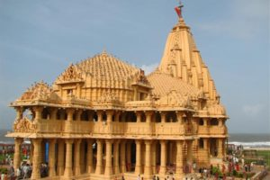 Somnath Temple Mystery In Hindi