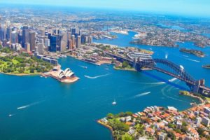 Facts about Australia in Hindi