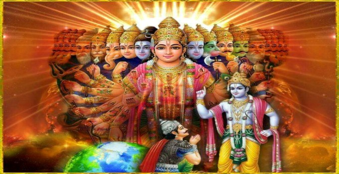10 Decision Making Lessons from Shri Bhagvad Gita in Hindi
